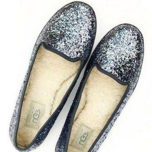 UGG Australia Asher loafer - Glitter